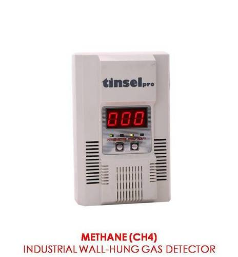 Methane Gas Leak Detector (Wall-Hung)