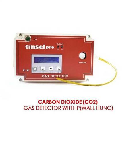 CO2 Gas Leak Detector(Wall-Hung)
