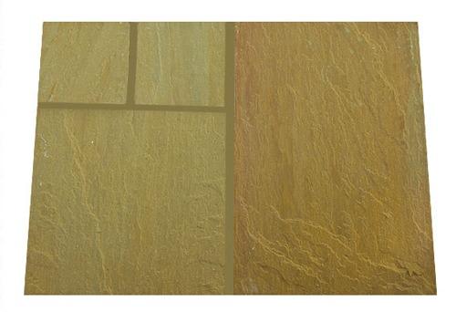 Raj Green Sandstone Natural
