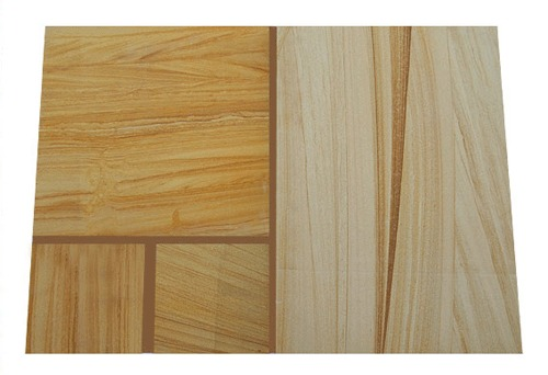 Sandstone Tiles/Slabs