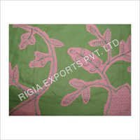 Cotton Embroidered Fabrics