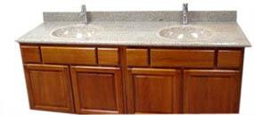 Counters & Bathroom Sinks