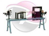 Jamin Interferometer