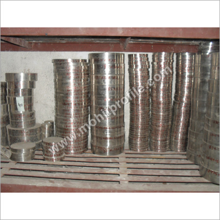 200 Series Stainless Steel Profiles