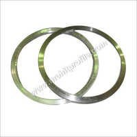 Stainless Steel Body Flange