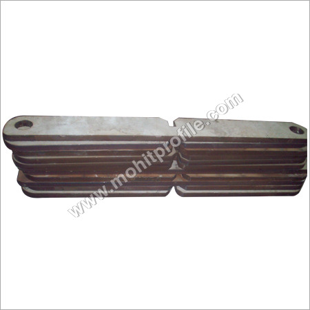 Stainless Steel Flat Bar Plate