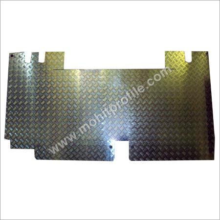 Plat Lubang Stainless Steel