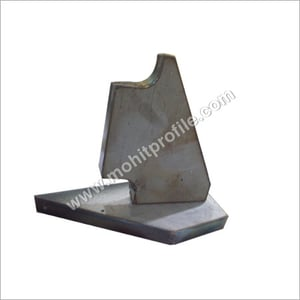 Stainless Steel 304L Profile