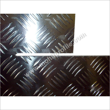 Stainless Steel Plat Bordes