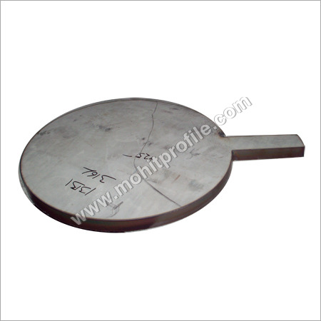 Stainless Steel 316L Plate Profile