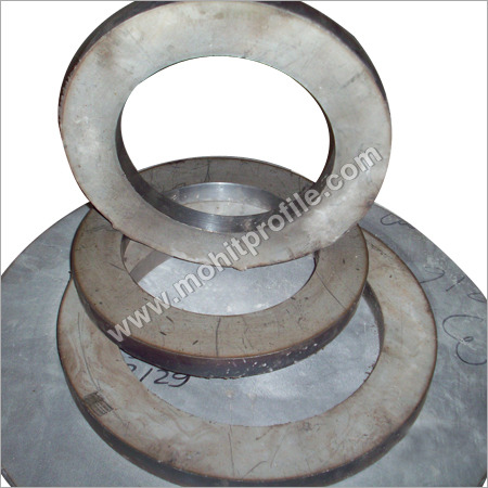 Stainless Steel Coil Profile