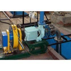 Turbine Testing Dynamometer