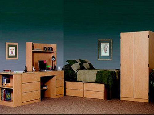 BC FIX Furniture Film Application