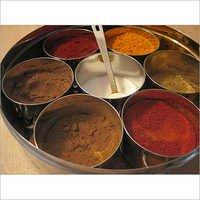 Indian Spice Powder
