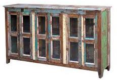 Reclaimed  Furniture sideboard