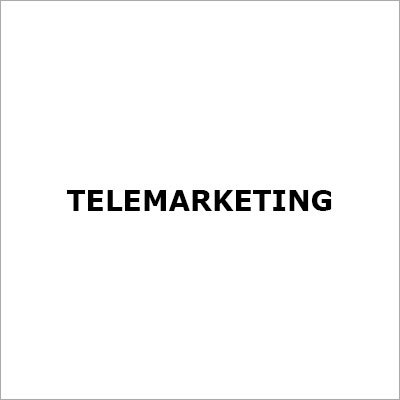 Telemarketing IT Services