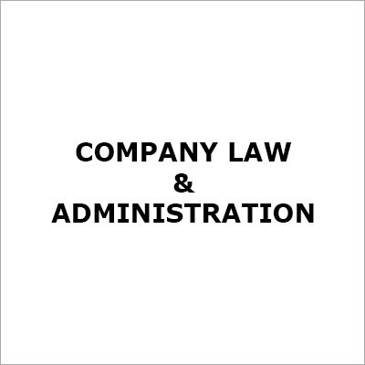 Company Law Administration
