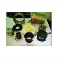 PTFE SS Flanges