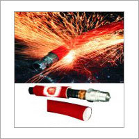 Fire Resistant Sleeve
