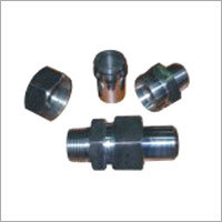 Forged Bar Fittings