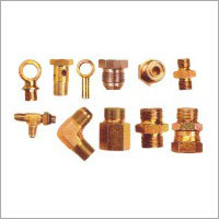 Brass Hoses Fittings