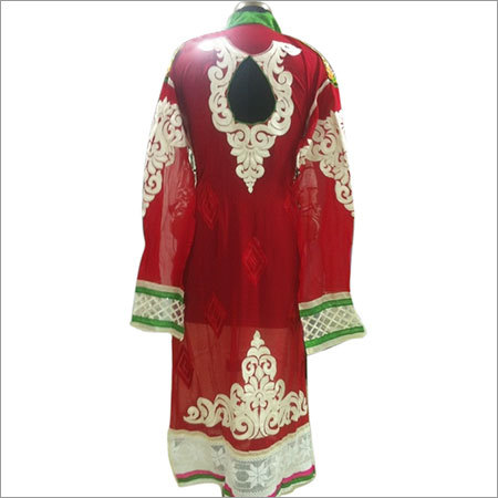 Pakistani Suits Manufacture