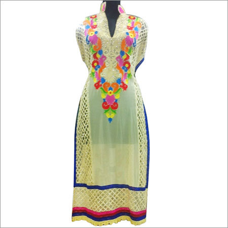 Pakistani Suits Manufacture in India