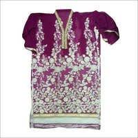 Un Stich Pakistani Suits  Manufacture  In Gujarat