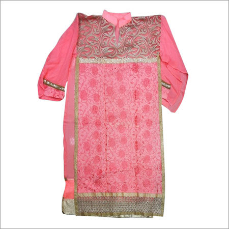 Un Stich Pakistani Suits  Manufacture  In India