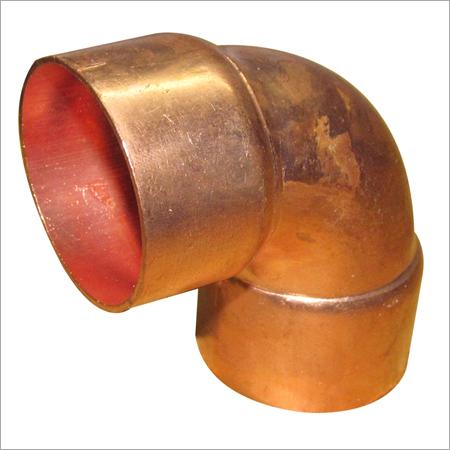 Air Conditioner Copper Elbow