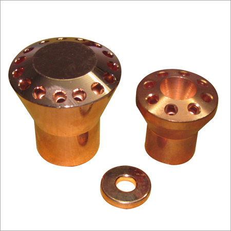 Air Conditioner Copper Distributor