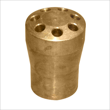 Air Conditioning Brass Distributor