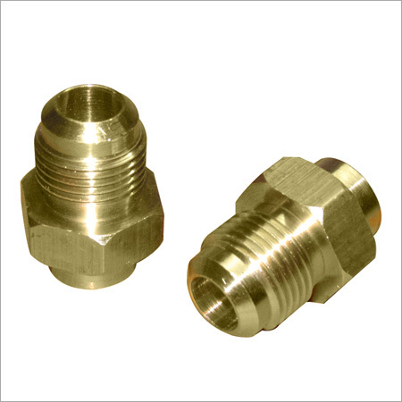 AC Brass Air Valve Adapter