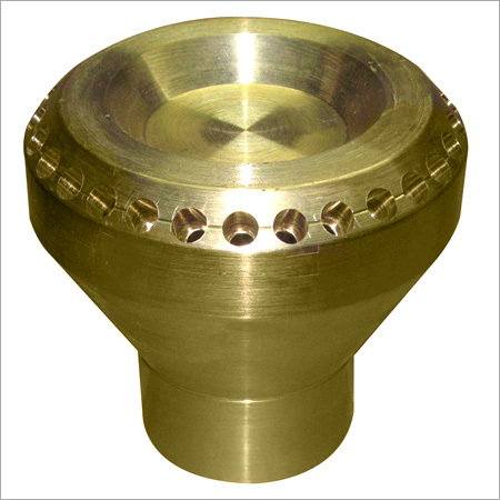 Air Conditioning Liquid Brass Distributor