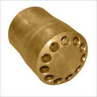 Brass AC Distributor