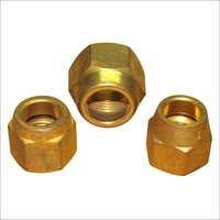 Refrigerant Brass Fittings