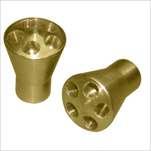 Air Conditioner Brass Fitting