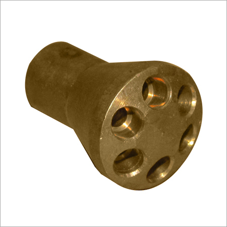 Refrigerant Brass Fittings