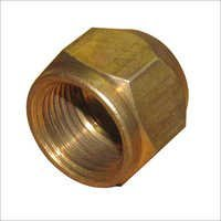 Air Conditioner Brass Flare Nut