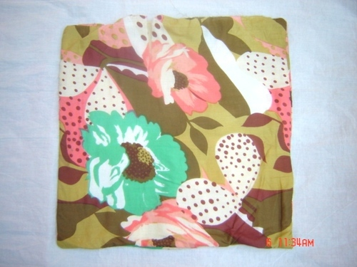 Cushion Viscose Fabric