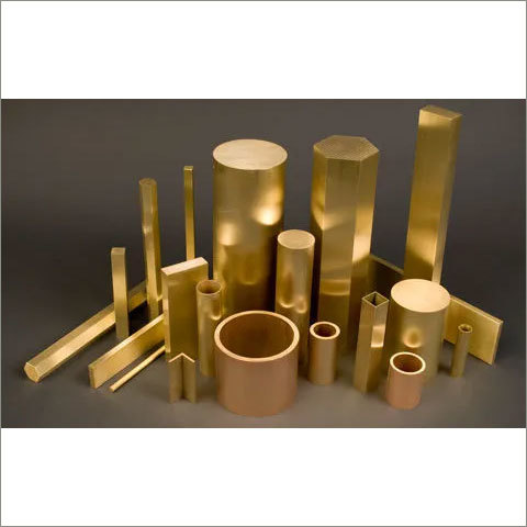 Brass Job Work