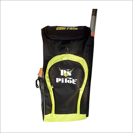Ps-Pilot Duffle-Cricket-Kit-Bag/ Cricket Kit Bag Back Pack