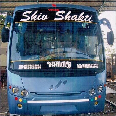 Luxury Tourist Bus Body