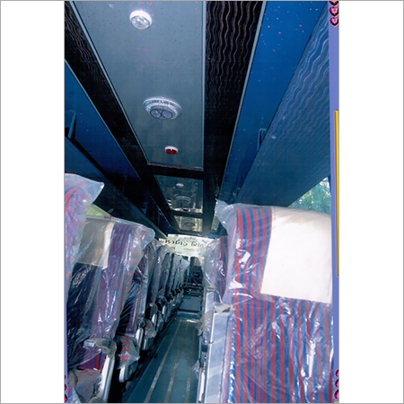 Bus Interior Equipment