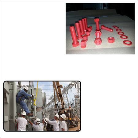 Fastener Coatings Service