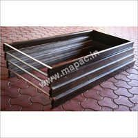 Insect Proof WPC Door Frame
