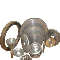 Industrial CBN Wheels