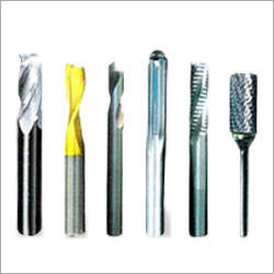 Solid Carbide Steel Tools