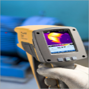 Industrial Thermography Audit Services