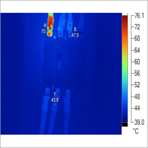 Thermography Audit
